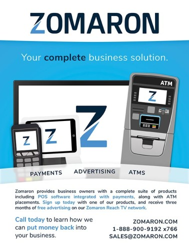 Call today to learn how we can put money back into your business.