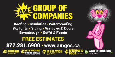 Roofing, Insulation, Waterproofing and more