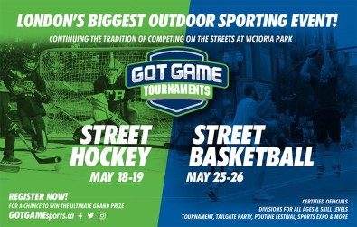 London's Biggest Outdoor Sporting Event