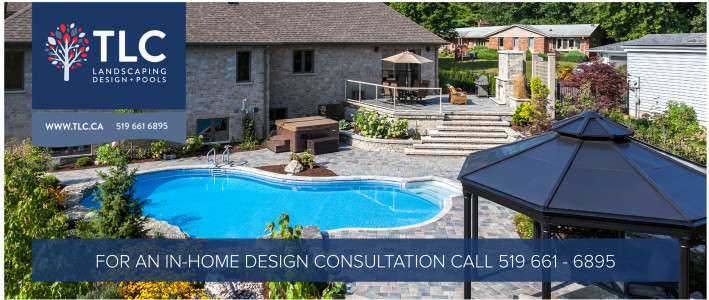 Tlc Landscaping Design + Pools