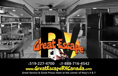 RV Great Escape