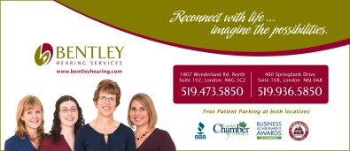 BENTLEY HEARING SERVICES